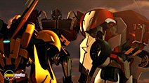A still #61 from Transformers Prime: Series 1: Part 1 (2010)