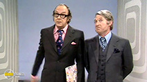 A still #40 from Morecambe and Wise: Series 7 (1973)