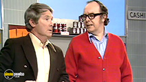 A still #37 from Morecambe and Wise: Series 7 (1973)