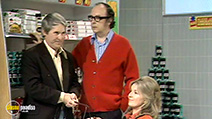 A still #36 from Morecambe and Wise: Series 7 (1973)