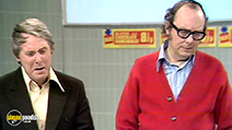 A still #35 from Morecambe and Wise: Series 7 (1973)