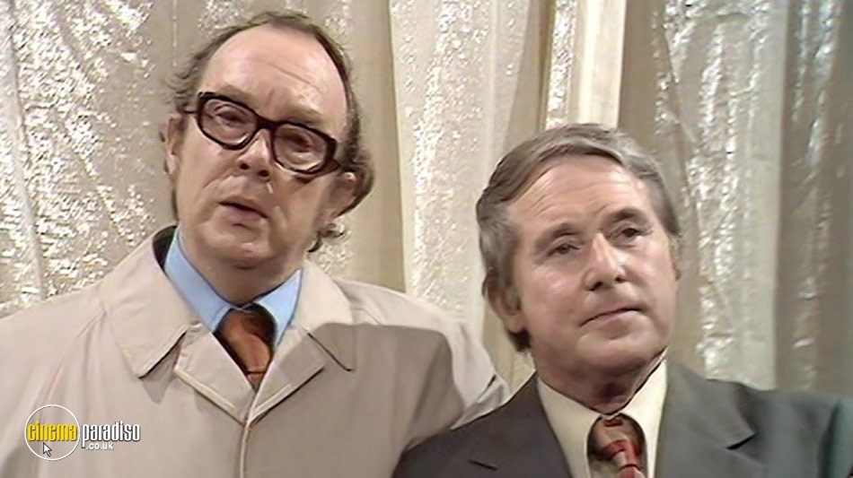 Morecambe and Wise: Series 7 online DVD rental