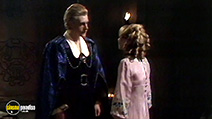 A still #9 from Doctor Who: The Curse of Peladon (1972)
