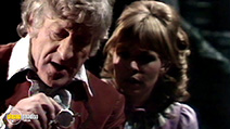 A still #7 from Doctor Who: The Curse of Peladon (1972)