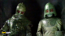 A still #6 from Doctor Who: The Curse of Peladon (1972)