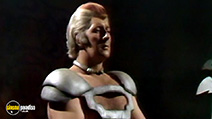 A still #3 from Doctor Who: The Curse of Peladon (1972)