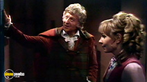 A still #2 from Doctor Who: The Curse of Peladon (1972)