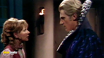 A still #1 from Doctor Who: The Curse of Peladon (1972)