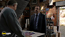 A still #42 from Midsomer Murders: Series 17: The Dagger Club (2015)