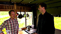 A still #52 from George Clarke's Amazing Spaces: Series 1 (2012)