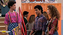 A still #32 from Saved by the Bell: Series 3 (1991)