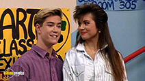 A still #31 from Saved by the Bell: Series 3 (1991)