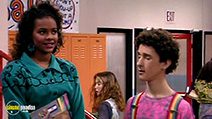 A still #30 from Saved by the Bell: Series 3 (1991)