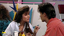 A still #28 from Saved by the Bell: Series 3 (1991)