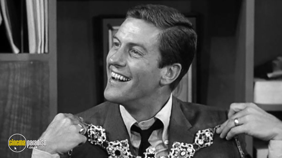 The Dick Van Dyke Show: Series 1 online DVD rental