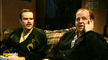 A still #2 from Chewin' the Fat: Series 1 (1999)