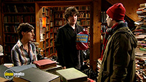 A still #61 from Black Books: Series 3 (2004)