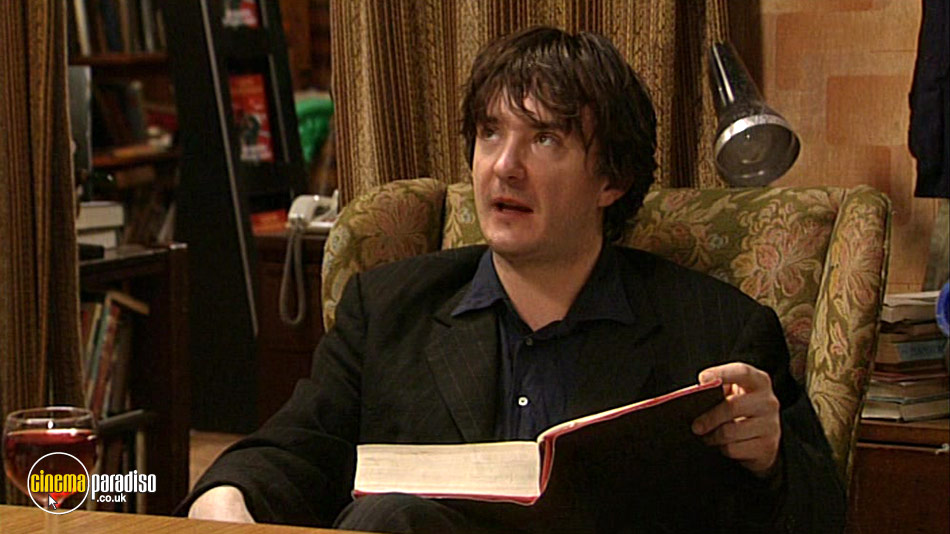 Black Books: Series 3 online DVD rental