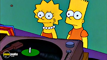 A still #69 from The Simpsons: Series 5 (1993)