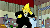 A still #65 from The Simpsons: Series 5 (1993)
