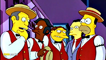 A still #63 from The Simpsons: Series 5 (1993)