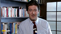 A still #20 from A Bit of Fry and Laurie: Series 3 (1992)