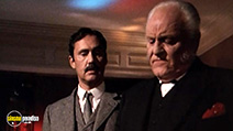 A still #5 from Sherlock Holmes: Golden Pince-Nez / Red Circle (1994)