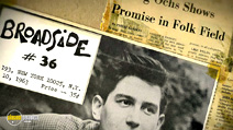 Still #3 from Phil Ochs: There But for Fortune