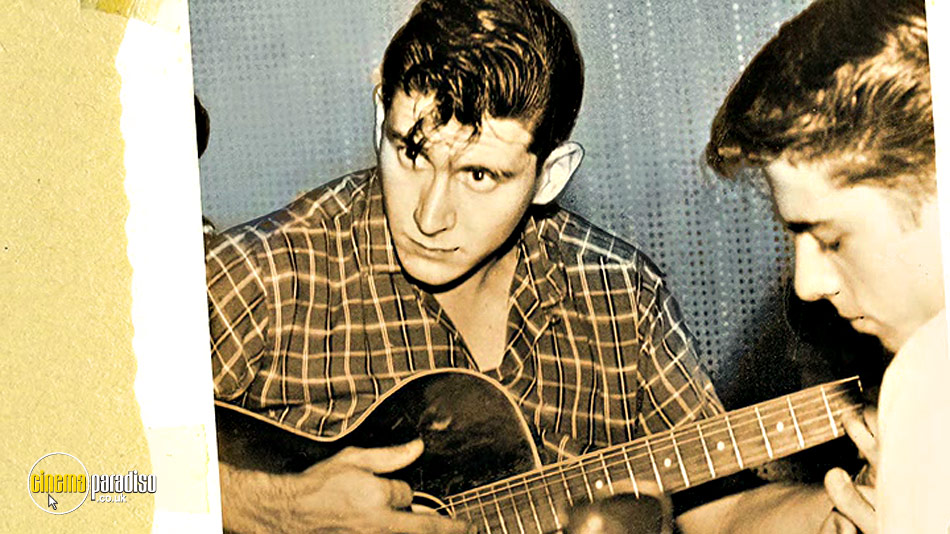 Phil Ochs: There But for Fortune online DVD rental