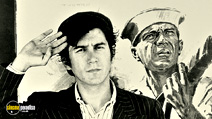 Still #8 from Phil Ochs: There But for Fortune