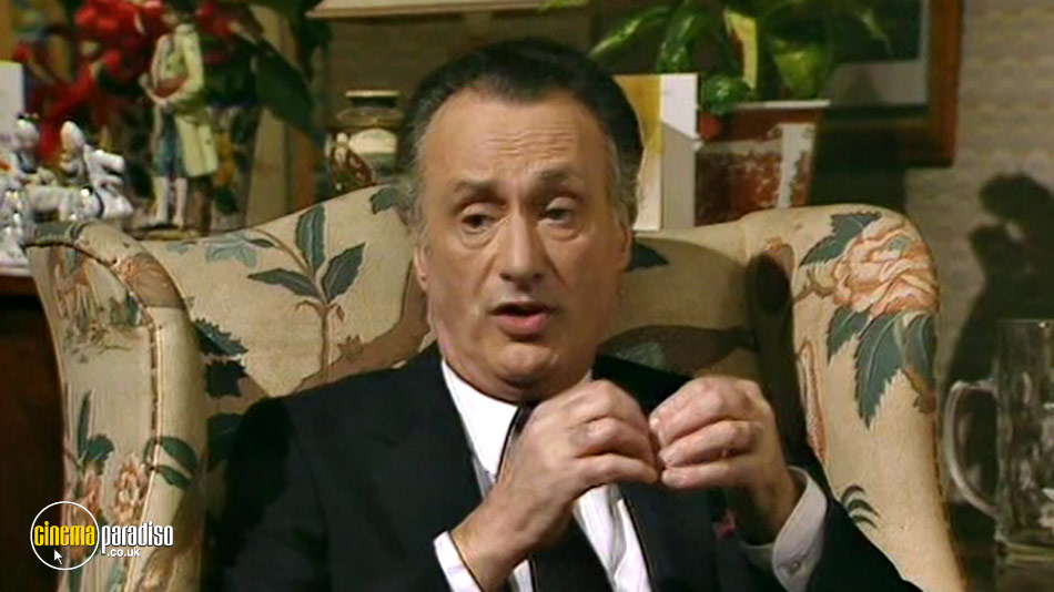 Yes Minister: Series 3 online DVD rental
