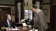 A still #5 from Yes Minister: Series 3 (1982)