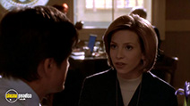 A still #19 from The West Wing: Series 2 (2000)