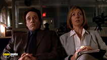 A still #15 from The West Wing: Series 2 (2000)
