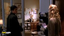 A still #14 from The West Wing: Series 2 (2000)