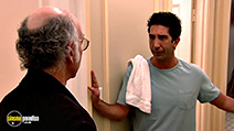 A still #9 from Curb Your Enthusiasm: Series 4 (2004)