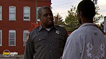 A still #52 from The Wire: Series 4 (2006)