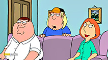 A still #4 from Family Guy: Series 4 (2005)
