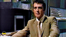 A still #2 from Doctor Who: The Ambassadors of Death (1970)