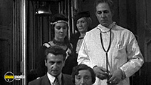 A still #2 from Dr. Finlay's Casebook: Series 1 (1962)