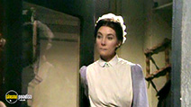 A still #47 from Upstairs Downstairs: Series 1: B/W Episodes (1971)