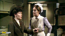 A still #46 from Upstairs Downstairs: Series 1: B/W Episodes (1971)