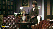 A still #45 from Upstairs Downstairs: Series 1: B/W Episodes (1971)