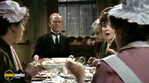 A still #41 from Upstairs Downstairs: Series 1: B/W Episodes (1971)