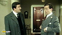 A still #3 from Jeeves and Wooster: Series 2 (1991)