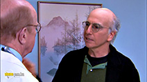 A still #39 from Curb Your Enthusiasm: Series 5 (2005)