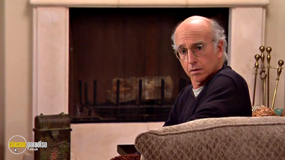 Curb Your Enthusiasm: Series 5 online DVD rental