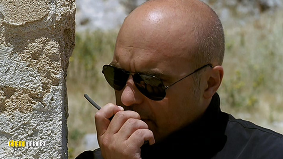 Inspector Montalbano: Collection 3 (aka Il Commissario Montalbano: Colectione 3) online DVD rental