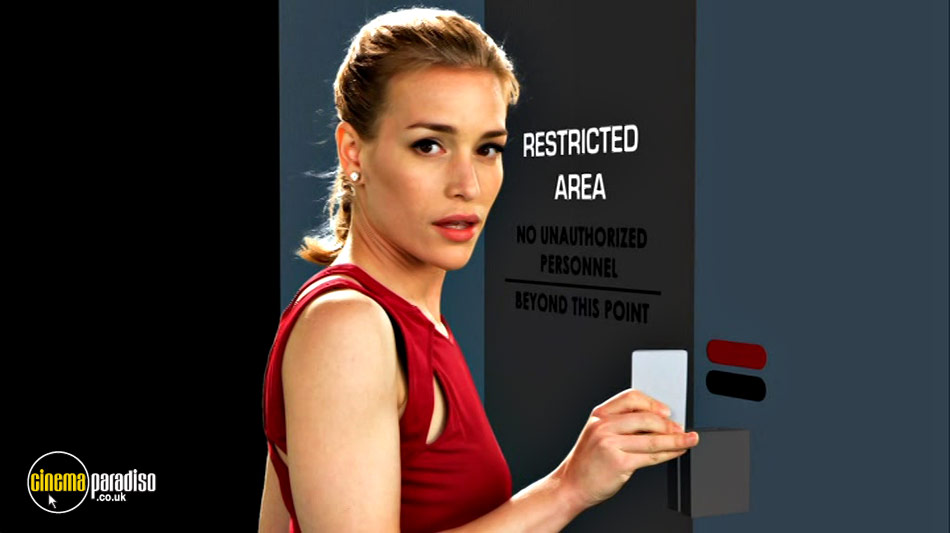 Covert Affairs: Series 2 online DVD rental