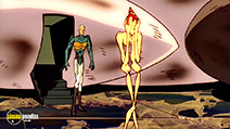 A still #5 from Aeon Flux: The Complete Series (2005)